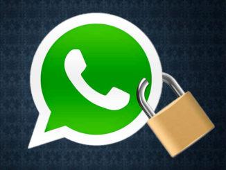 bloccare contatto whatsapp