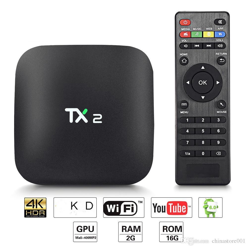 Migliore Android TV Box