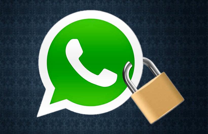 Bloccare numero su whatsapp